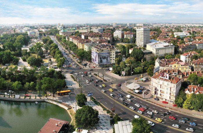 Транспорт в София и околността